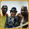 Marty Bracey & Shun Kikuta & Paul Jackson & Moony